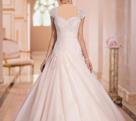شیک ترین مدل لباس عروس،لباس عروس 2016