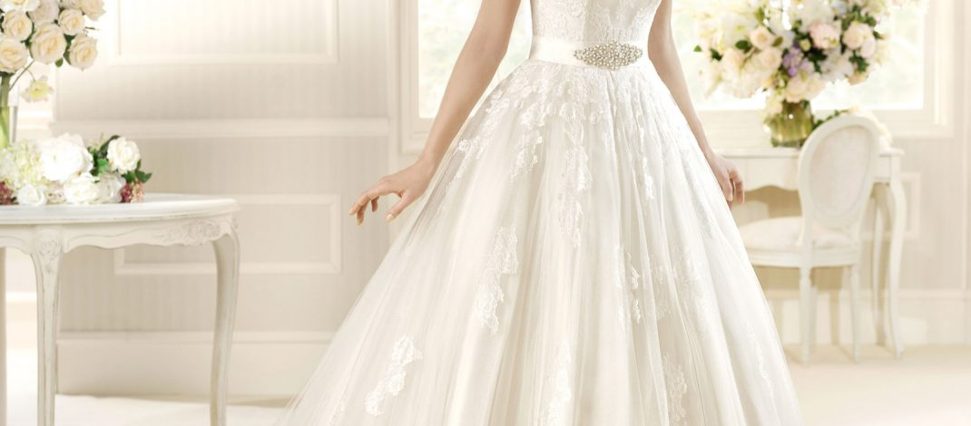 نمونه لباس عروس پوشیده ۲۰۱۶