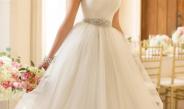 شیک ترین و زیباترین لباس های عروس۲۰۱۷